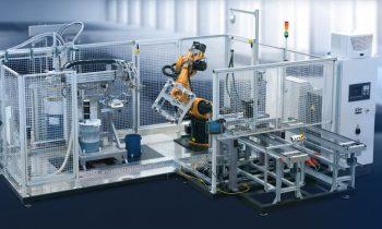 Das Zusammenspiel von leistungsstarker Misch- und Dosiertechnik sowie maßgeschneiderten Automatisierungssystemen ermöglicht besonders schnelle Prozessketten in der Produktion. Bild: Rampf