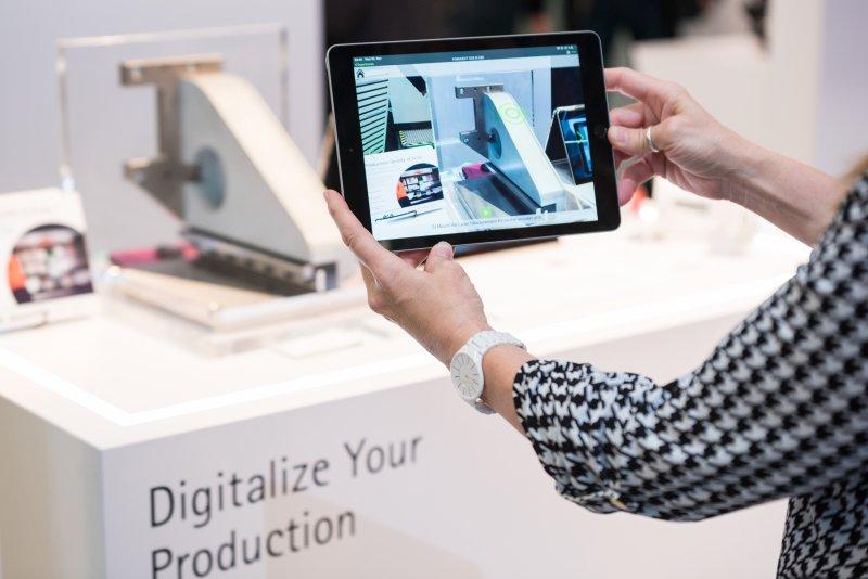 Findet 2020 nur virtuell statt: die Formnext (Bild: Mesago Messe Frankfurt).