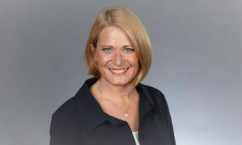 Julia Große-Wilde übernahm zum 1. Januar 2021 die Geschäftsführung des GKV (Bild: GKV).