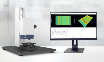 Inline-Anwendungen in der Fertigung erfordern hohe Genauigkeit und möglichst. kurze Messzeiten (Bild: Polytec).