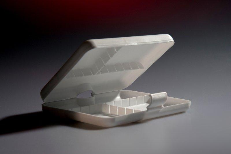 Bei der Herstellung vertraut der Anbieter der Boxen auf Weiss Kunststoffverarbeitung (Bild: Medizintechnik Eilts).