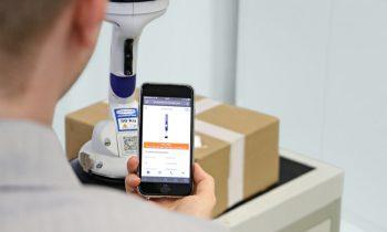 Die digitale Produktakte ermöglicht einen schnellen Überblick über Bedienung, Service- und Produktdaten (Bild: J. Schmalz GmbH).